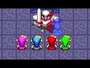 Four Swords Misadventures 10