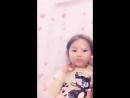 Айару 5 жас