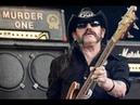 Lemmy Kilmister (Памяти Лемми). Metallica Murder One. Неофициальный клип.