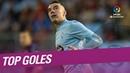 TOP 10 Goles Octubre LaLiga Santander 2018/2019