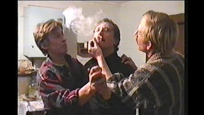 Новый год 1996 в Соколовке