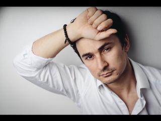 Джамал Теунов-Зимняя ночь (Н.Носков cover)