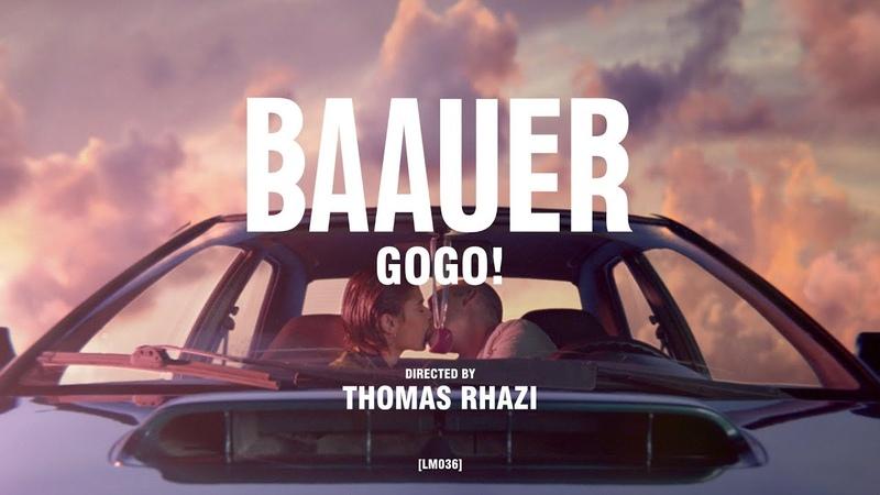 Baauer - Gogo! (Official Video, 2016) dir. Thomas Rhazi