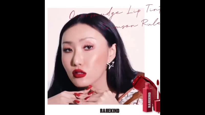 Hwasa for Rarekind