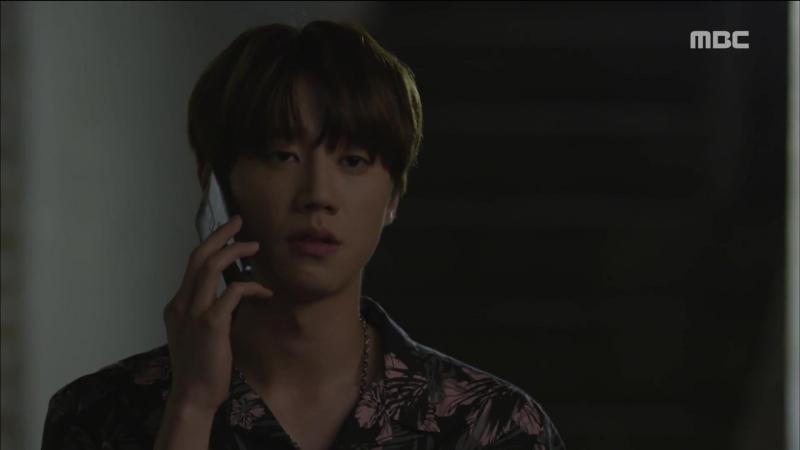 [Goodbye to Goodbye][이별이떠났다] 26회 - Stop harassing my mom 20180714