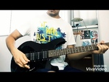 blink-182 - After Midnight guitar cover