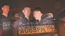 Пьяный водитель на БМВ Х5 задержан в Сургуте