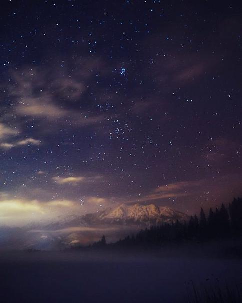 Звёздное небо и космос в картинках - Страница 37 SvbjYtAac8I