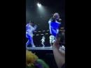 [фанкам] 180624 Выступление Stray Kids с YAYAYA (фокус на Феликса) @ KCON 2018 NY