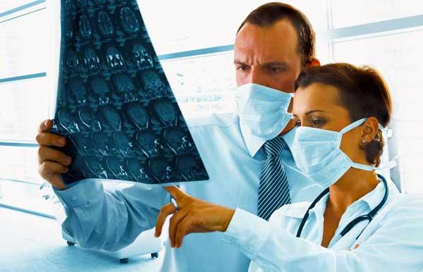 рак прямой кишки хирургия