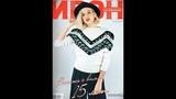 Новый журнал Ирен 052018 Обзор моделей номера