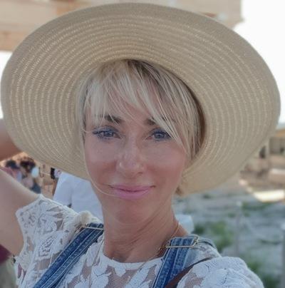Юлианна Давыдова
