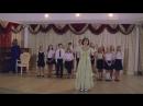 Детский хор - Любит наш народ (гр. Ленинград)