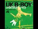 The B Boys feat. Mc Donald D - Rock Da House (Remix)