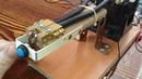 Конденсаторная точечная сварка для аккумуляторов 18650