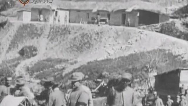Военные ошибки 6 серия. Итальянская трагедия под Капоре́тто / Military Blunders (1998)