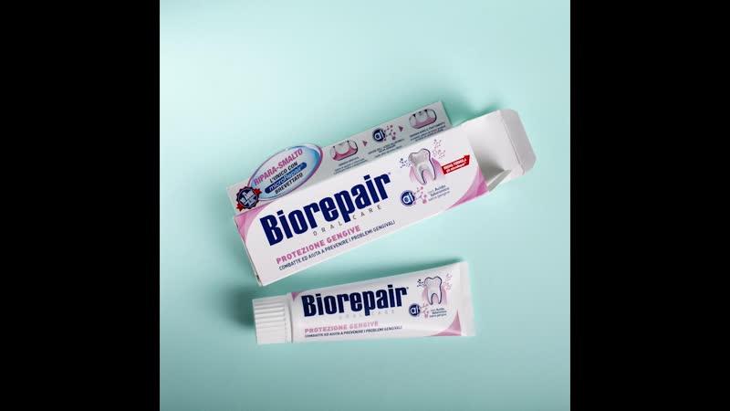Biorepair Gum Protection