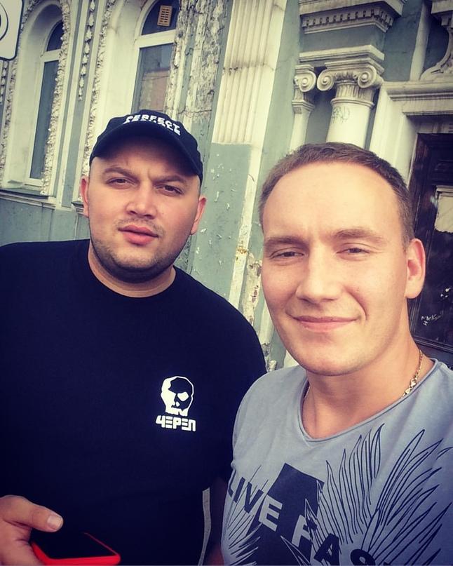 Вячеслав Комиссаров  