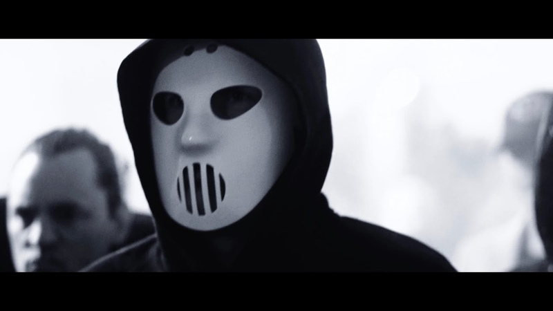 Angerfist N Vitral Bare Knuckle Fist Official Video