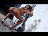 Francesca Felucci Canary Islands (FULL HD) ( Сексуальная, Приват Ню, Private Модель, Nude 18+ )