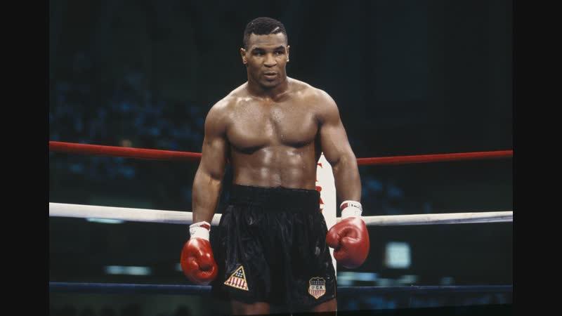 Mike Tyson Good Man