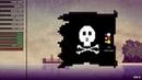 Pixel Piracy - Трое в лодке, не считая селедки 1
