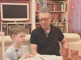 Как держать ребёнка под контролем, рассказал известный композитор и певец Олег Кваша.