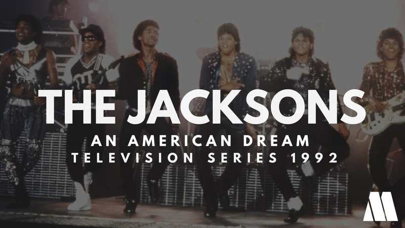 The Jacksons: An American Dream [Television Series - 1992]