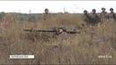 Протитанковий гранатомет кулемети БТР 4Є навчальні стрільби курсантів академії Нацгвардії