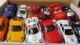 Diecast Model Cars for Kids NEW Police Cars Robot Cars Video for Kids