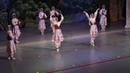Девичий танец Загатала Zaqatala reqsi