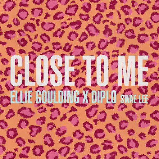 Ellie Goulding альбом Close To Me