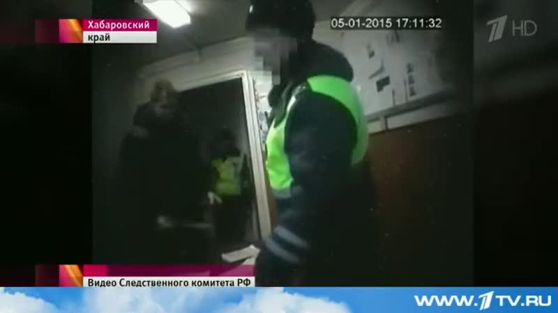 Арестовали целый пост ДПС