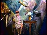 Будильник 1977 Встреча с Риной Зеленой
