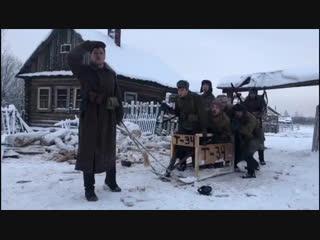 Лучший фильм про Т-34!!)