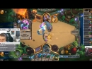 Thijs Hearthstone What Are These Plays I'm Worried About My Opponents