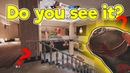 3 EASY Pro League Valkyrie Camera Spots! | Bank | Rainbow Six Siege