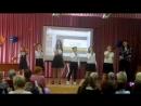 05-10-2018 школа-2 концерт ко дню учителя часть-2