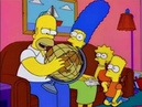 The Simpsons - Look At This Country, You Are Gay (Uruguay)