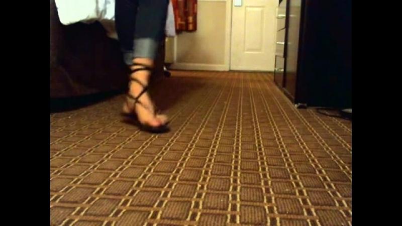 My Gladiator sandals