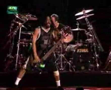 Metallica - Frantic [Rock in Rio Lisboa I] [2004]