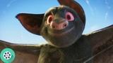 Граф Дракула останавливает самолёт. Монстры на каникулах (2012) год.