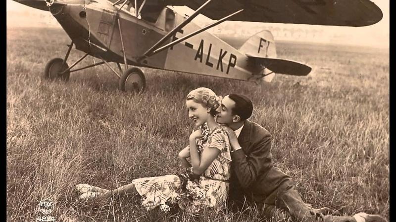 Dora Stroëva Un mot de toi 1930