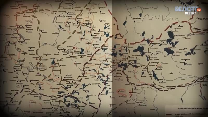 Гістарычная Літва - Загадкі беларускай гісторыі