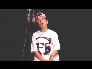 Christian Lalama - No Brainer (DJ Khaled, Justin Bieber, Chance The Rapper, Quavo Cover) • Канада | 2018