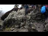 Стас Давыдов о восхождении на Килиманджаро и снаряжении
