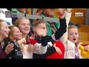 Polina Tsurskaya 2018 Rostelecom Cup SP