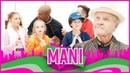 """MANI Season 3 Ep. 5 """"Operation The Life and Times of Mr. Mioshi"""""""