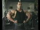 Kevin Levrone Maryland Muscle Machine Кевин Леврон Мэрилендская Мускульная Машина