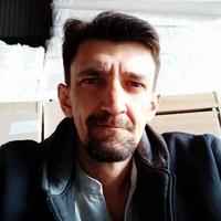 Анкета Сергей Нестер